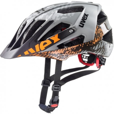 uvex quarto dirt grey