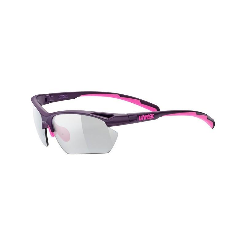 35e99e0e73a83 uvex sportstyle 802 v small purple pink mat - SASC ONLINE